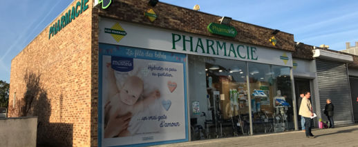 Grande Pharmacie du Berry,Vierzon