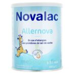 Novalac Allernova à Vierzon