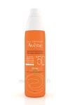 Acheter Avène Eau Thermale SOLAIRE SPRAY 50+ 200ml à Vierzon