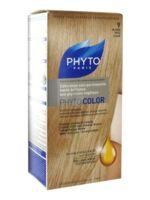 Phytocolor Coloration Permanente Phyto Blond Tres Clair 9 à Vierzon
