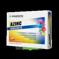 Azinc Immunité Tri Couches Comprimés B/30 à Vierzon