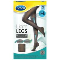 Scholl Light Legs™ Collants 20D Noir S