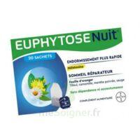 Euphytosenuit Tisane 20 Sachets à Vierzon