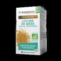 Arkogélules Levure De Bière Revivifiable Bio Gélules Fl/45 à Vierzon