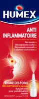 Humex Rhume Des Foins Beclometasone Dipropionate 50 µg/dose Suspension Pour Pulvérisation Nasal à Vierzon