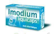 IMODIUMLIQUICAPS 2 mg, capsule molle à Vierzon