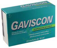 GAVISCON, suspension buvable en sachet à Vierzon