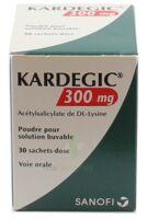 KARDEGIC 300 mg, poudre pour solution buvable en sachet à Vierzon