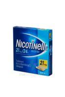 Nicotinell Tts 21 Mg/24 H, Dispositif Transdermique B/7 à Vierzon