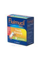 Fluimucil Expectorant Acetylcysteine 200 Mg Adultes Sans Sucre, Granulés Pour Solution Buvable En Sachet édulcorés à L'aspartam Et Au Sorbitol à Vierzon