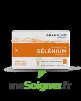 Granions De Selenium 0,96 Mg/2 Ml S Buv 30amp/2ml à Vierzon