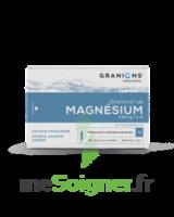 Granions De Magnesium 3,82 Mg/2 Ml S Buv 30amp/2ml à Vierzon