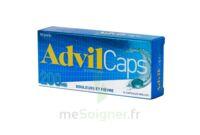 Advilcaps 200 Mg Caps Molle Plq/16 à Vierzon