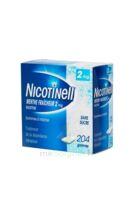 Nicotinell Menthe Fraicheur 2 Mg Sans Sucre, Gomme à Mâcher Médicamenteuse Plq/204 à Vierzon