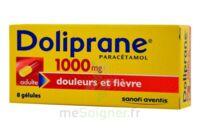 DOLIPRANE 1000 mg Gélules Plq/8 à Vierzon
