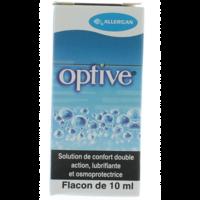 OPTIVE, fl 10 ml à Vierzon