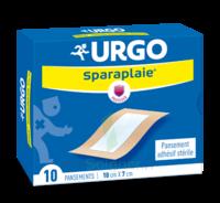 URGO SPARAPLAIE à Vierzon
