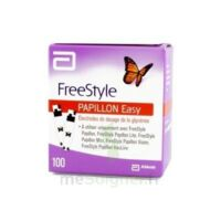Freestyle Papillon Easy électrodes 2fl/50 à Vierzon