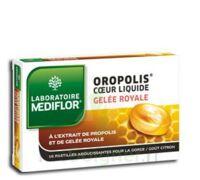 Oropolis Coeur Liquide Gelée Royale à Vierzon