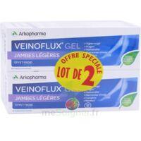Veinoflux Gel effet froid 2T/150ml à Vierzon