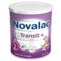 Novalac Transit + 2 800g à Vierzon