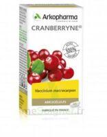 Arkogélules Cranberryne Gélules Fl/150 à Vierzon