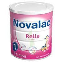Novalac Realia 1 Lait en poudre 800g à Vierzon