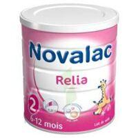 Novalac Realia 2 Lait en poudre 800g à Vierzon