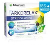 Arkorelax Stress Control Comprimés B/30 à Vierzon