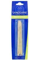 SANODIANE BATONNETS A CUTICULES x 9 à Vierzon