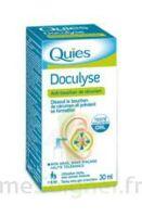 Doculyse Solution auriculaire bouchon cerumen 30ml à Vierzon
