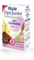 Picot Pepti-Junior - Mes 1ères Céréales Sans Lait Cacao à Vierzon