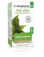 Arkogélules Thé vert Bio Gélules Fl/40 à Vierzon