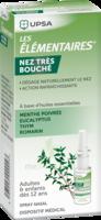Les Elementaires Solution Nasale Nez Très Bouché 15ml à Vierzon