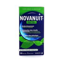 Novanuit Phyto+ Comprimés B/30 à Vierzon