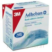 Adheban Plus, 3 Cm X 2,5 M  à Vierzon