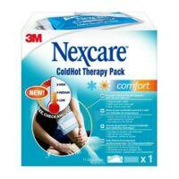 Nexcare Coldhot Comfort Coussin Thermique Avec Thermo-indicateur 11x26cm + Housse à Vierzon