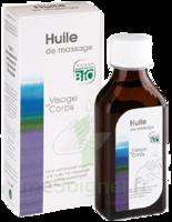 DOCTEUR VALNET HUILE DE MASSAGE, fl 100 ml à Vierzon