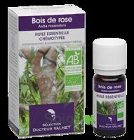 Docteur Valnet Huile Essentielle Bio, Bois De Rose 10ml à Vierzon