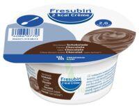 Fresubin 2kcal Crème Sans Lactose Nutriment Chocolat 4 Pots/200g à Vierzon