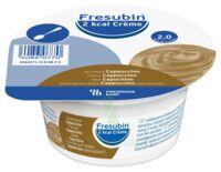 Fresubin 2kcal Crème Sans Lactose Nutriment Cappuccino 4 Pots/200g à Vierzon