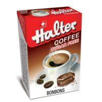 Bonbons sans sucre Halter café à Vierzon