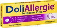 DOLIALLERGIE LORATADINE 10 mg, comprimé à Vierzon