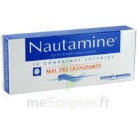 NAUTAMINE, comprimé sécable à Vierzon
