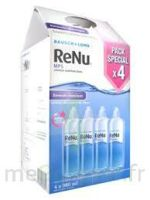 RENU MPS Pack Observance 4X360 mL à Vierzon