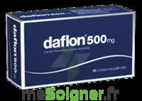 DAFLON 500 mg Comprimés pelliculés Plq/60 à Vierzon