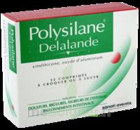Polysilane Delalande, Comprimé à Croquer Ou à Sucer à Vierzon