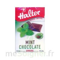 HALTER BONBONS SANS SUCRES menthe chocolat à Vierzon