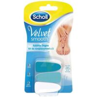 Scholl Velvet Smooth Ongles Sublimes kit de remplacement à Vierzon