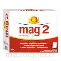 MAG 2, poudre pour solution buvable en sachet à Vierzon